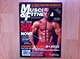img - for Muscle and Fitness - June 2007: Bodybuilding Magazine (Single Issue Magazine) book / textbook / text book
