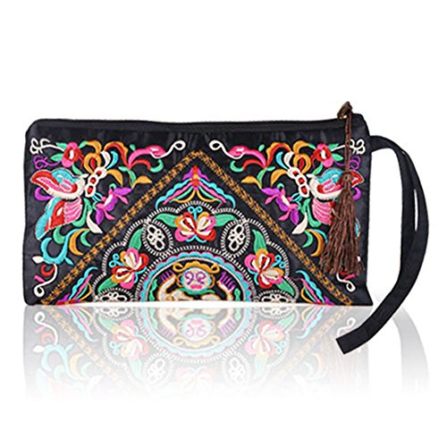womens-fashion-ethnic-embroider-purse-wallet-clutch-bag-phone-bag-card-coin-holder-galsang-flower