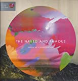Passive Me, Aggressive You [VINYL] The Naked And Famous