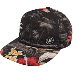 VonZipper Maui Wowie Men's Adjustable Sports Hat/Cap - Assorted