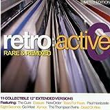 Retro Active Rare & Remixed 6 ~ Retro Active
