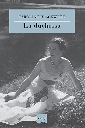 La duchessa PDF