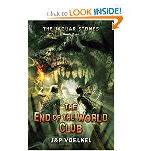 The End of the World Club - J & P Voelkel