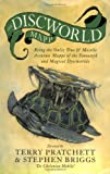 Terry Pratchett The Discworld Mapp