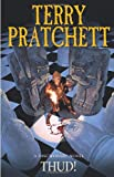 Terry Pratchett Thud!: (Discworld Novel 34) (Discworld Novels)