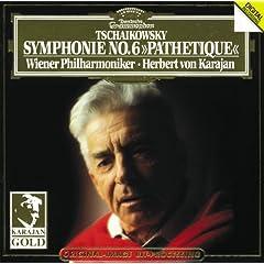 """Tchaikovsky: Symphony No.6 """"Path�tique"""""""