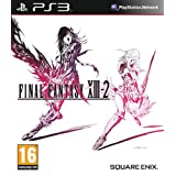 FINAL FANTASY XIII-2 13-2 PS3di Digital Bros