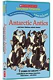 Antarctic Antics... and More Hilarious Animal Stories (Scholastic Storybook Treasures)