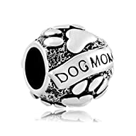 Christmas Gifts Paws Animal Dog Mom S…