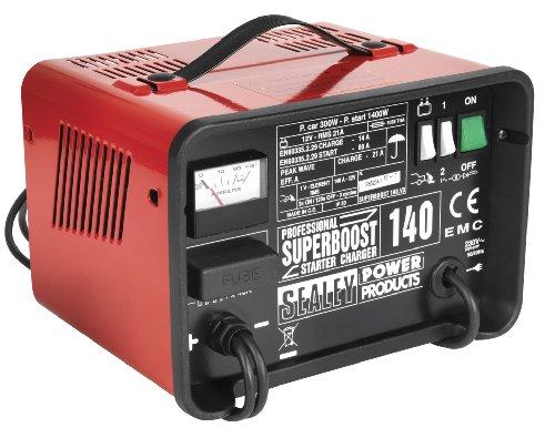 Bootsport Bravo BC 12 Battery Charger 230V Batterie Ladegerät