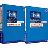 VP Grundlagen der Elektrotechnik + Übungsbuch: Gleich- und Wechselstrom (Pearson Studium - Elektrotechnik)