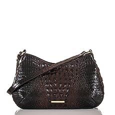 Cayson Shoulder Bag<br>Cocoa Melbourne