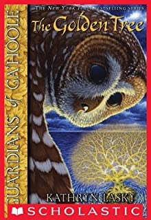 Book Cover: The Golden Tree (Guardians of Ga'hoole, Book 12)