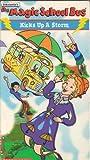Magic School Bus: Kicks Up a Storm [VHS]