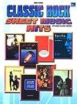 Classic Rock Sheet Music Hits (Easy P...