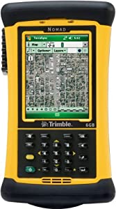 Trimble Nomad NMDALY-111-00 by Trimble Mobile Computers