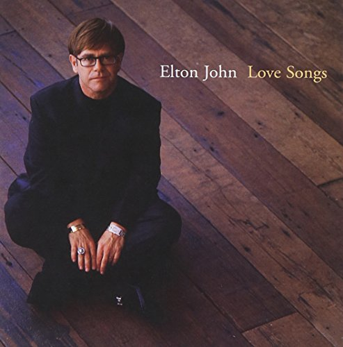 Elton John - Love Songs [reissue] - Zortam Music
