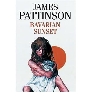 Bavarian Sunset - James Pattinson