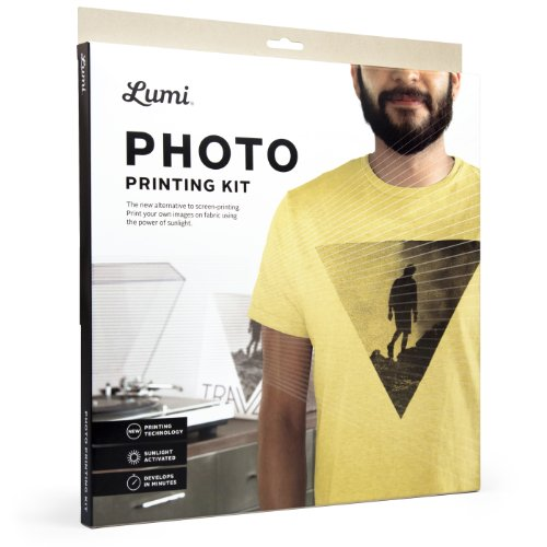 Lumi Photo Printing Kit (Light Film Shark Tank compare prices)