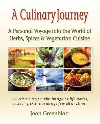 A Culinary Journey098560560X