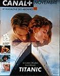 CANAL PLUS [No 141] du 01/11/1999 - T...