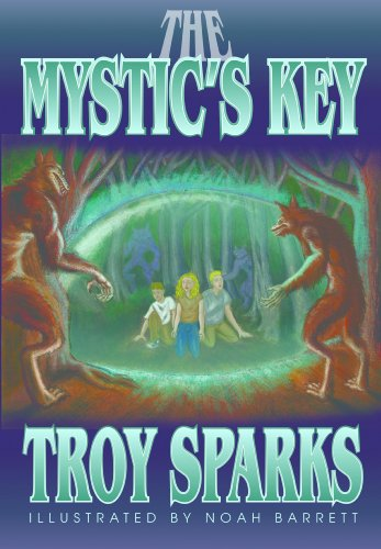 the-mystics-key-english-edition