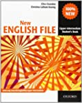 New English File : Upper-Intermediate...