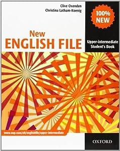 New english file. Upper intermediate. Student's book. Per
