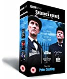 The Sherlock Holmes Collection Box Set [DVD]