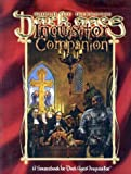 img - for Dark Ages Inquisitor Companion (World of Darkness (White Wolf Paperback)) book / textbook / text book
