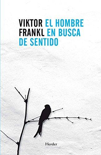 Hombre En Busca De Sentido,El (Nueva Edición)