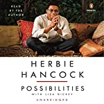 Herbie Hancock: Possibilities | Herbie Hancock,Lisa Dickey