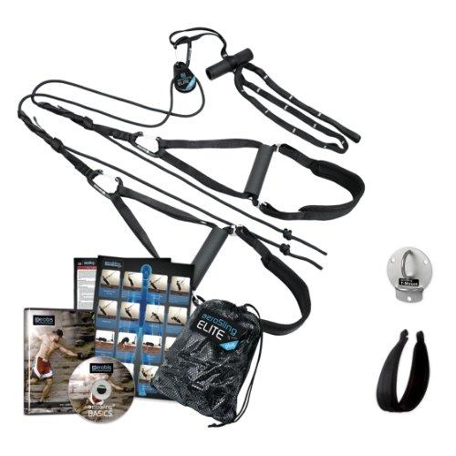 AeroSling ELITE Set PRO Suspension Trainer Set