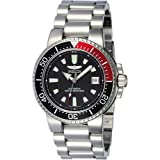 Invicta Diver Automatic 3076Ss Men's  Bracelet Watchby Invicta