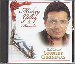 Amazon Com Mickey Gilley Willie Nelson Larry Gatlin