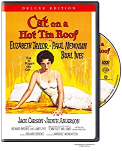 Cat on a Hot Tin Roof (Bilingual) [Import]