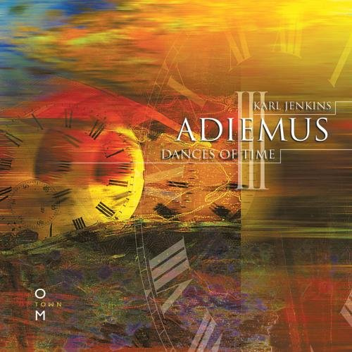 Adiemus - Adiemus Iii - Dances Of Time - Zortam Music