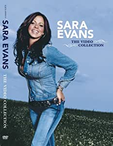 Sara Evans: The Video Collection
