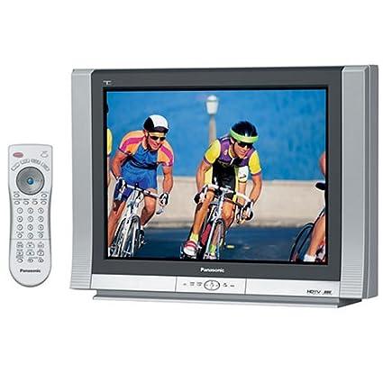 Panasonic-CT-32HL15-32-Flat-Screen-HD-Ready-CRT-TV