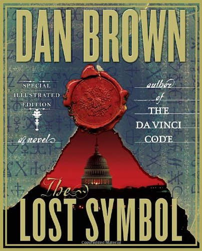 The Lost Symbol Special Illustrated Edition A Novelmalaysia
