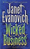 Wicked Business: A Lizzy and Diesel Novel (Lizzie & Diesel)
