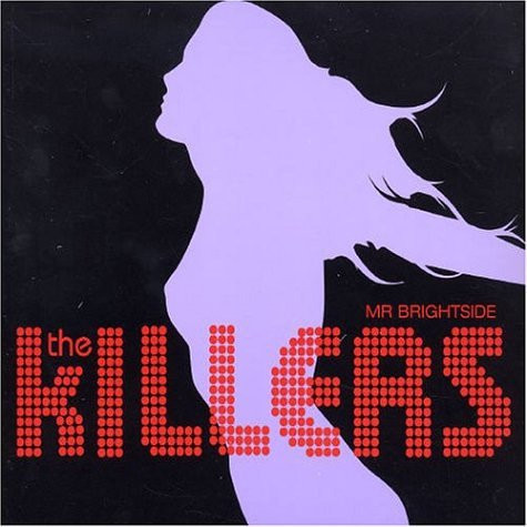 Original album cover of Mr Brightside 1 by Killers