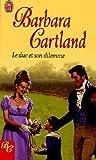 echange, troc Barbara Cartland - Le duc et son dilemme