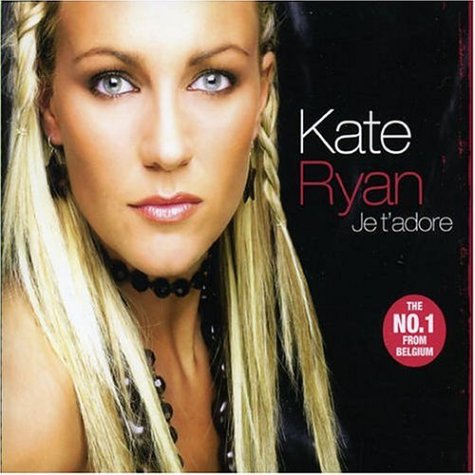 Kate Ryan - Je