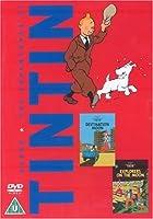 The Adventures Of Tintin - Vol. 2 [1990] [DVD]