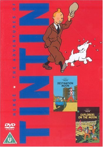 The Adventures Of Tintin - Vol. 2 [1990] [DVD]