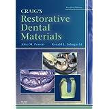 Craig's Restorative Dental Materials, 12e (Dental Materials: Properties & Manipulation (Craig))