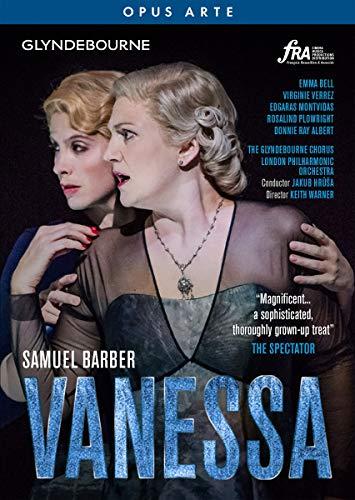 DVD : Vanessa