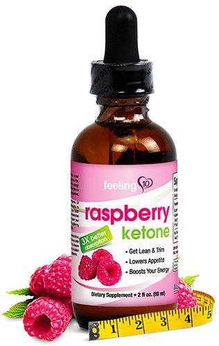 Raspberry Ketones Drops Weight Loss