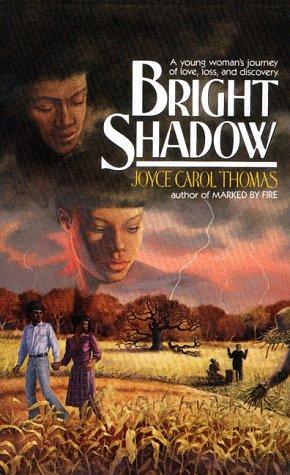 Bright Shadow (Avon/Flare Book)